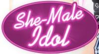 $5.25 Shemale Idol Coupon