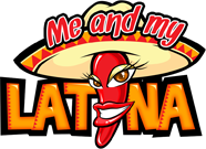 $14.95 Me and My Latina Coupon