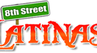 $7.95 8th Street Latinas Coupon