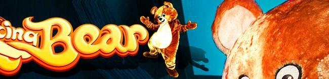 $9.95 Dancing Bear Coupon