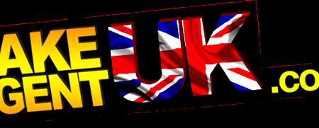82% off Fake Agent UK Coupon
