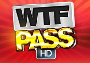 81% off WTF Pass Coupon