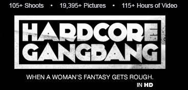 $8.32 Hardcore Gangbang Coupon
