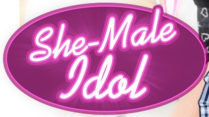 $5.25 Shemale Idol Coupon