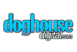 87% off Doghouse Digital Coupon