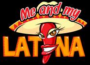 $14.95 Me and My Latina Coupon