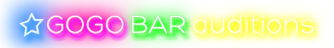 $9.95 Gogo Bar Auditions Coupon