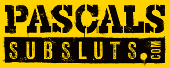 $15.83 Pascals Sub Sluts Discount
