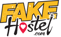 81% off Fake Hostel Discount