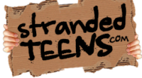 $9.95 Stranded Teens Discount